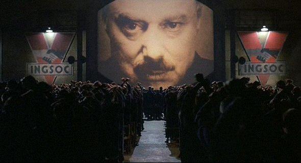 1984 la película online